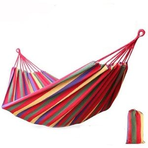 Other - Double Person Canvas Hammock Brand New